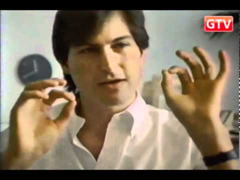 The First Macintosh. 1984г. - русский перевод