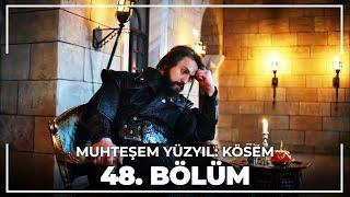 Великолепный век: Кесем, 18 серия (48 серия) на турецком