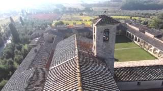 preview picture of video 'Certosa di Pontignano'