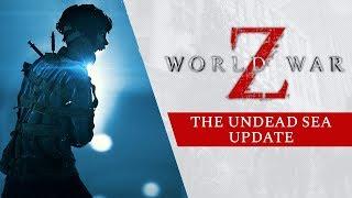 Update Undead Sea