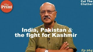 India & Pakistan fight for initiative on Kashmir, and reading the Constitution from Article 1