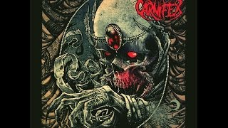 Carnifex - Condemned To Decay (lyrics)