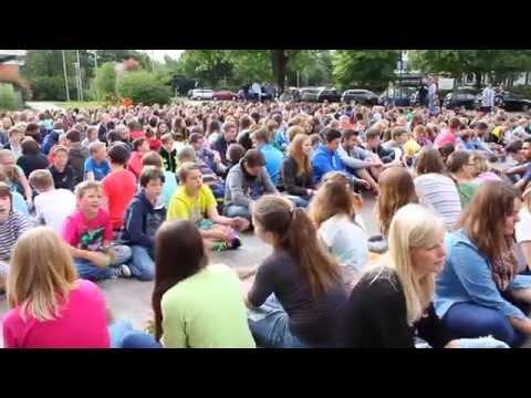 Cup Song KvG-Schulen Mettingen