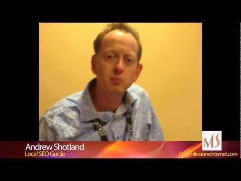 Andrew Shotland - SMX 2013