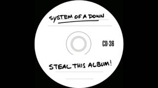 System Of A Down - Mr. Jack [Drop C#]