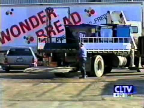 Hostess Litigation - CLTV News - June 24, 2003 Video Image