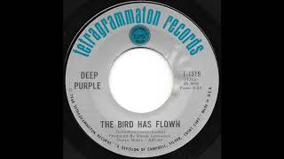 Deep Purple - The Bird Has Flown