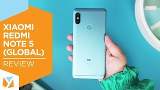 Xiaomi Redmi Note 5 Review