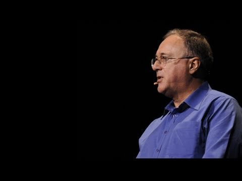 TEDxCaltech - S. George Djorgovski - Evolving Science and Technology in Cyberspace
