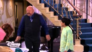 Jessie -- Esistono Persone Strane - Dall'episodio 47