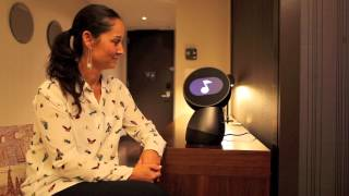 Meet Jibo, A Social Robot For The Home