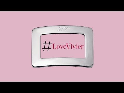 Roger Vivier – #LoveVivier