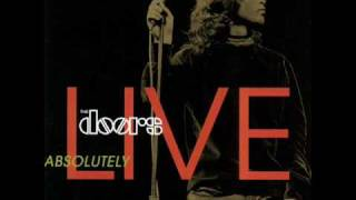 The Doors Absolutely Live Song 3 4 5 6