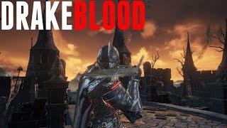 Dark Souls 3 Faith Build with Wolnir's Holy sword  - Самые