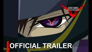 code geass lelouch of the resurrection full movie english