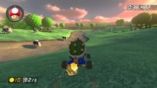 Wii Moo Moo Meadows - 1:20.851 - Vicоwtor (Mario Kart 8 World Record)