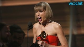 Taylor Swift Slams Kanye West