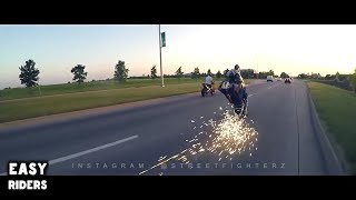 Motorcycle crash 2018|Мото аварии 2018 Ghostrider|Top 9x9 Your priority