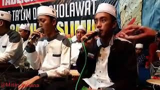 Syubbanul Muslimin - Ya Rasulullah dan Turi Putih vocal Gus Azmi feat Moch. Hendra