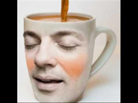 Juoda kava praranda riebalus