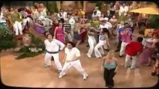 Costa & Lukas Cordalis - Everybody now 2001