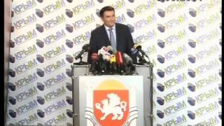 Пресс-конференция Темиргалиева 6 марта