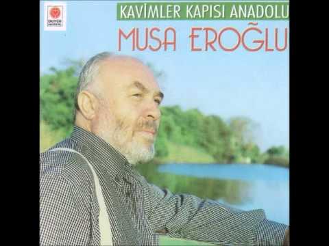 Musa Eroğlu - Hasret Bitiren Yollar