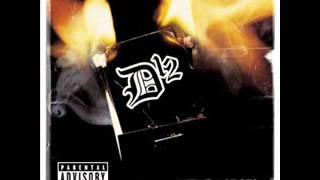 D12 - Aint Nuttin But Music (Feat. Dr.Dre) - Devils Night