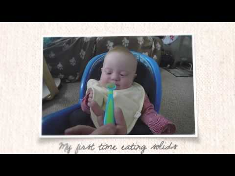 Emerson's First Year - Life with Down Syndrome
