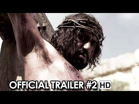 , title : 'RISEN ft. Joseph Fiennes, Tom Felton, Cliff Curtis Official Trailer #2 (2016) HD'