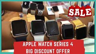 AppleWatchSeries4atmassivediscount|CellbuddyiStore