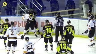 Обзор матча «Темиртау» - «Астана» 6:1