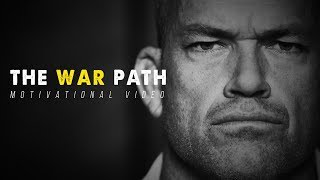 THE WAR PATH - Motivational Video (speech by Jocko Willink)