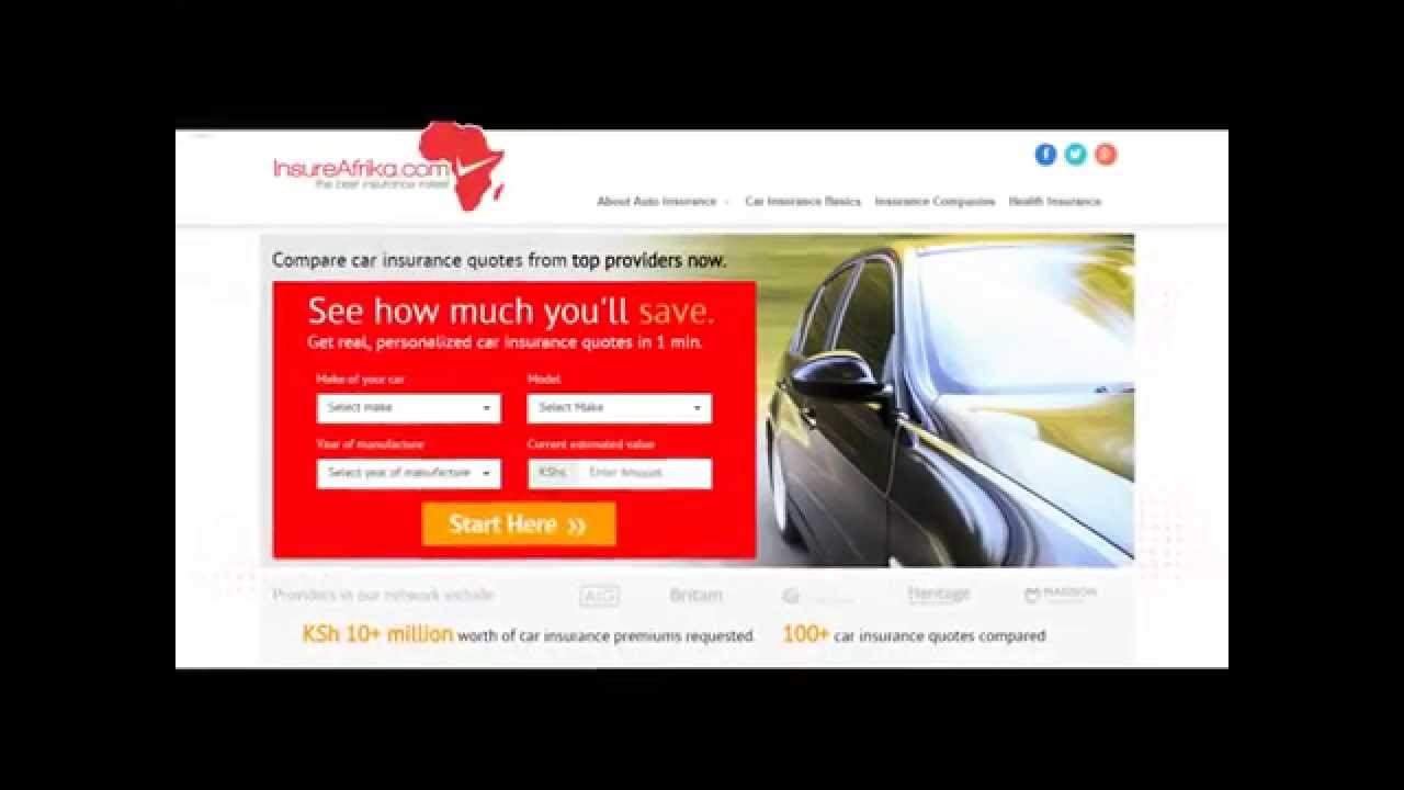 InsureAfrika.com