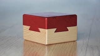 LA CAJA IMPOSIBLE... ¿Cómo la ABRIRÍAS? | Unboxing #277