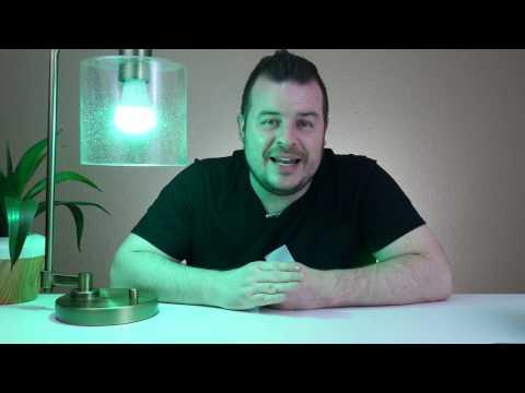 Ilumi A19 Smart Light Unboxing and Setup