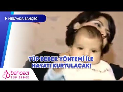 Beyaz TV – Tüp Bebek Sadece İnfertiliteye Çare Değil