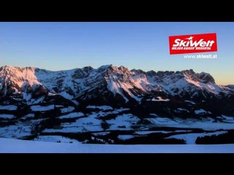 Irrsinnig Gross - Irrsinnig viele Erlebnisse - Irrsinnig viel Spaß  - © SkiWelt Wilder Kaiser - Brixental
