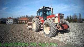 International Harvester 1055 - THE END