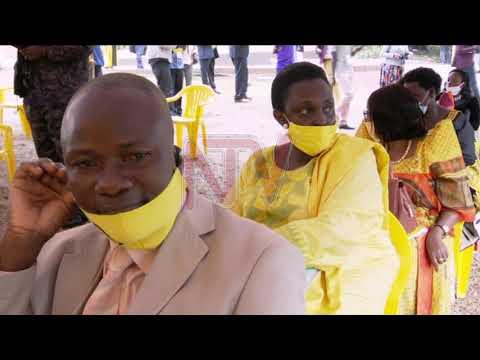 Entekateeka z'okusunsulamu abavuganya mu NRM zikoma nkya