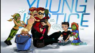 Young Justice - Tonight Tonight