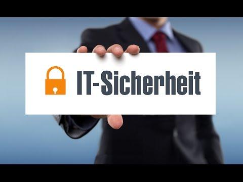 IT Sicherheit für kritische Infrastrukturen