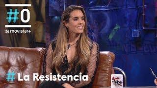 LA RESISTENCIA - Entrevista a Ona Carbonell | #LaResistencia 13.03.2018