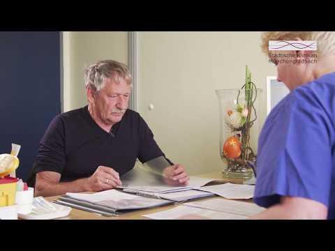 Der Schmerz in der Wirbelsäule und der rechten Hand die Behandlung