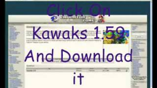 PARA 1.62 ROMS BAIXAR KAWAKS