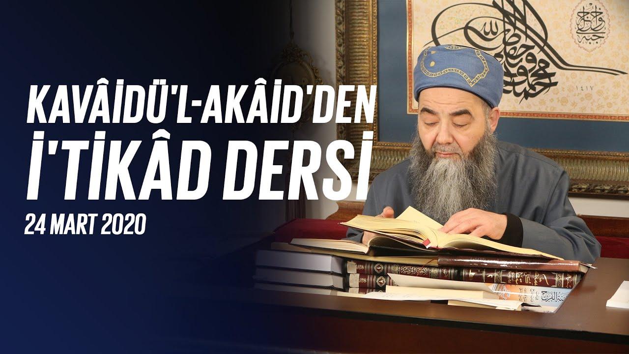 Kavâ'ıdü'l-'Akâid'den İ'tikâd Dersi 51. Bölüm