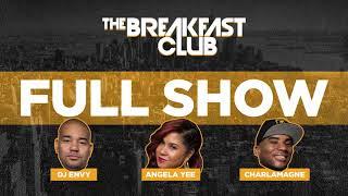 The Breakfast Club Full Show 5 14 21