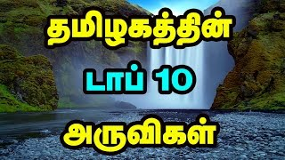 Top 10 Rivers in Tamil nadu | Tamil Nadu tourism places