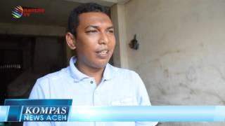 HARGA CENGKEH STABIL AWAL TAHUN  KOMPAS NEWS ACEH 12/01/2016