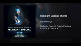 Midnight Special Theme